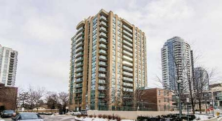Princess Place Condos 28 Olive Toronto North York MLS Listing For Sale