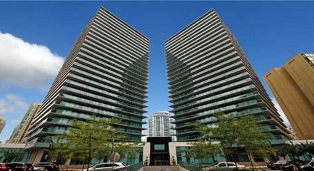 Pulse Condos 5500 Yonge Toronto North York MLS Listings For Sale