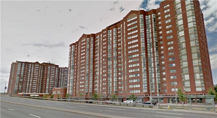 Rainbow Village Condos 2460 Eglinton Toronto MLS Listings