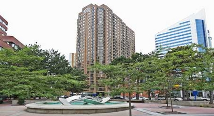 Residences Of Upper Madison 100 Upper Madison Toronto MLS Listings
