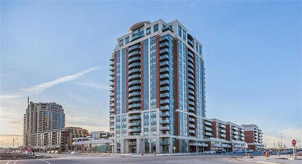 River Park Condos 8200 Birchmount Markham MLS Listings For Sale