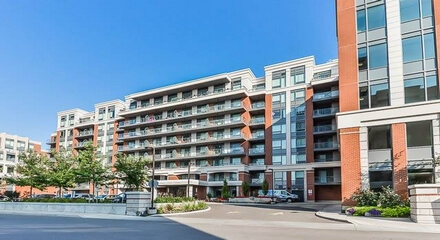River Park Condos 8228 Birchmount Markham MLS Listings For Sale