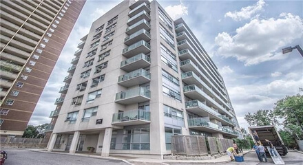 Riverside Condos 2464 Weston Toronto MLS Listings For Sale