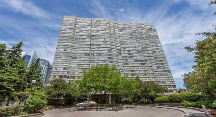 Rodeo Walk Condo 30 Greenfield Toronto North York MLS Listing For Sale