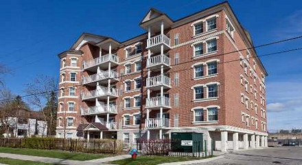 Rosehill Suites Condos 35 Hunt Richmond Hill MLS Listings For Sale