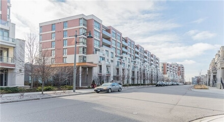 Rouge Bijou Condos 39 Upper Duke Markham MLS Listings For Sale