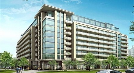 Royal Gardens Condos 372 Highway 7 Richmond Hill MLS Listings For Sale
