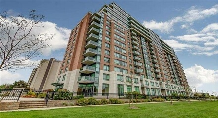 Royal York Garden Condos 1403 Royal York Toronto MLS Listings