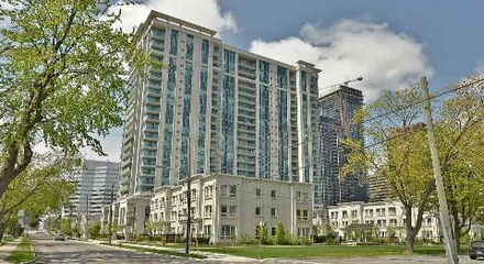 Savvy Condos 17 Anndale Toronto North York MLS Listings For Sale