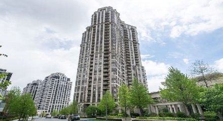 Skymark Centre Condos 80 Harrison Garden Toronto MLS Listings For Sale