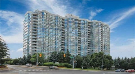 Skyrise Condos 7300 Yonge Thornhill Vaughan MLS Listings For Sale