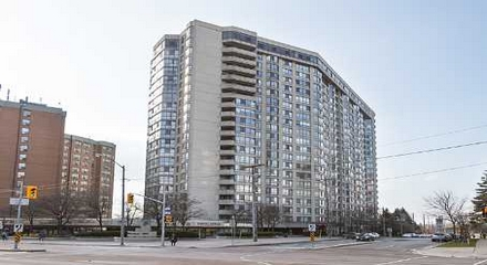 Skyview Condos 5444 Yonge Toronto North York MLS Listings For Sale