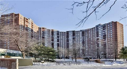 Summit Royal Condos 625 The West Mall Toronto MLS Listings For Sale
