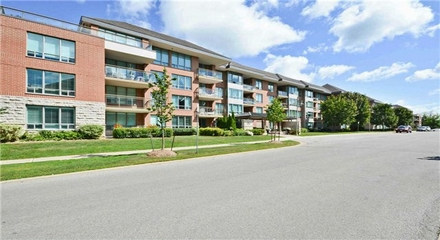 Swan Lake Village Condo 50 The Boardwalk Markham MLS Listings For Sale