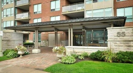 Swan Lake Village Condo 55 The Boardwalk Markham MLS Listings For Sale