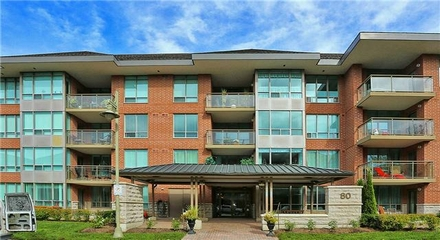 Swan Lake Village Condo 80 The Boardwalk Markham MLS Listings For Sale