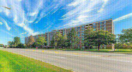 Swiss Court Condos 2835 Islington Toronto MLS Listings For Sale