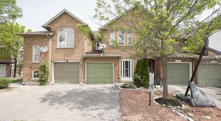 Tania Cres Maple Vaughan Condo Towns Townhomes MLS Listings For Sale