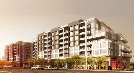 Tao Boutique Condos 8763 Bayview Richmond Hill MLS Listings For Sale
