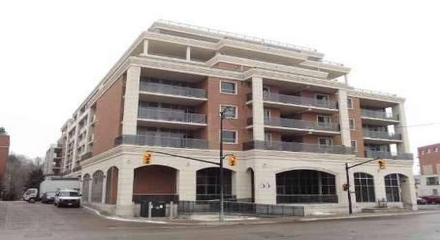 Terraces On the Park Condo 83 Woodbridge Vaughan MLS Listings For Sale
