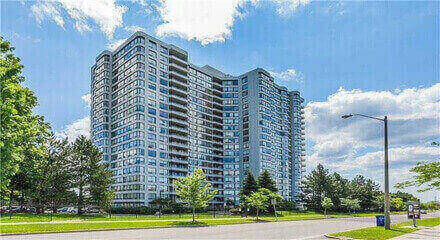 The Ambassador Condos 300 Alton Towers Toronto MLS Listings For Sale