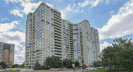The Ambassador Condos 350 Alton Towers Toronto MLS Listings For Sale