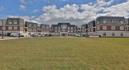 The Balmoral Condos 2300 Upper Middle Oakville MLS Listings