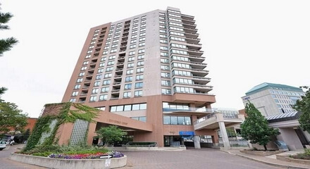 The Belvedere Condos 1 Belvedere Brampton MLS Listings For Sale