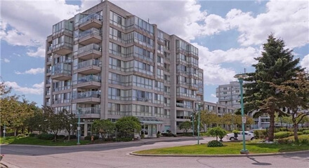 The Breakers Condos 25 Cumberland Ajax MLS Listings For Sale