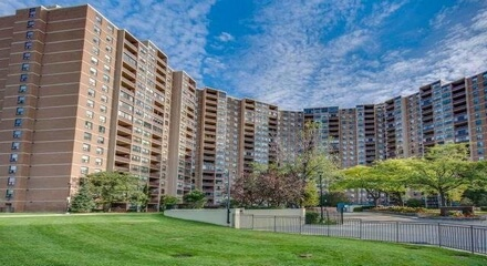 The Buckingham Condos 714 The West Toronto MLS Listings For Sale