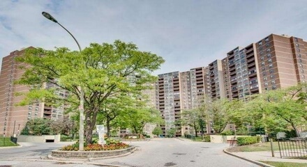 The Buckingham Condos 716 The West Toronto MLS Listings For Sale