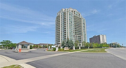 The Capri Condos 1359 Rathburn East Mississauga MLS Listings For Sale