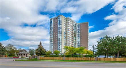 The Compass Condos 1360 Rathburn Mississauga MLS Listings For Sale