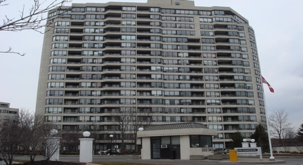 Conservatory Condos 343 Clark Thornhill Vaughan MLS Listings For Sale