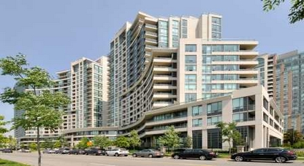 Continental Condo 503 Beecroft Toronto North York MLS Listing For Sale