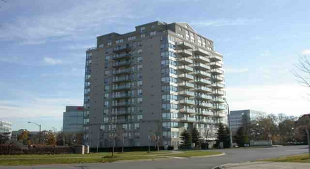 Edgewater Condos 399 South Park Markham MLS Listings For Sale