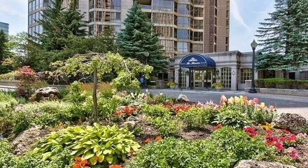 The Mansion Condos 55 Kingsbridge Garden Mississauga MLS Listings For Sale