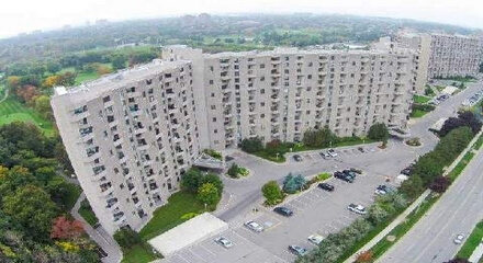 The Masters Condos 288 Mill Toronto Etobicoke MLS Listings For Sale