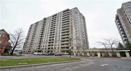 The Millennium Condos 1000 The Esplanade MLS Listings