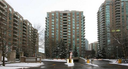 The Paramount Condos 39 Pemberton Toronto MLS Listings For Sale
