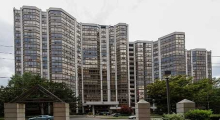 The Pavilion Condos 10 Kenneth Toronto North York MLS Listing For Sale