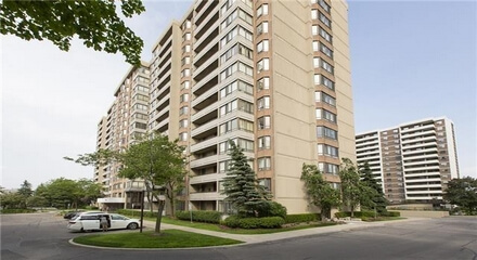 The Regency Condos 5 Lisa Brampton MLS Listings For Sale