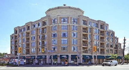 The Regency Condos MLS Listings For Sale 935 Royal York Toronto