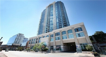 The Renaissance Condos 9 George Brampton MLS Listings For Sale