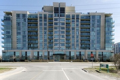 The Rowe Condos 1600 Charles Whitby Condo