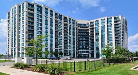 Royal Bayview Glen Condo 185 Oneida Richmond Hill MLS Listing For Sale