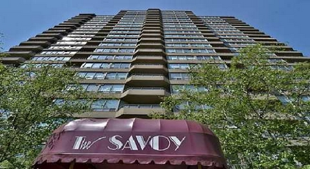 Savoy Condos 10 Torresdale Toronto North York MLS Listings For Sale