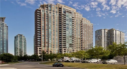 The Tiara Condos 156 Enfield Mississauga MLS Listings For Sale