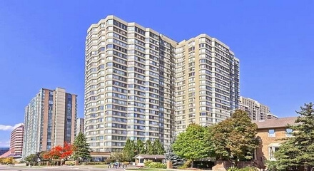 The Towne Condos 3605 Kariya Mississauga MLS Listings For Sale