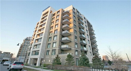 The Verdale Condos 111 Upper Duke Markham MLS Listings For Sale